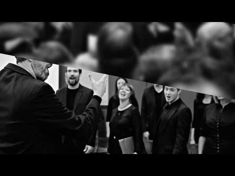 Cleveland Chamber Choir -  2018 Season Trailer