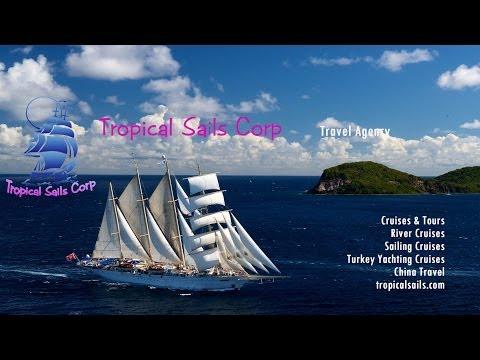 Tropical Sails Corp Surprise AZ Travel Agency