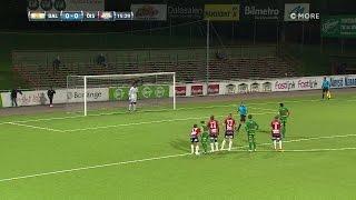 Höjdpunkter: Dalkurd hakar på kvalstriden - TV4 Sport