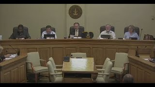 3/6/18 Board of Commissioners Meeting