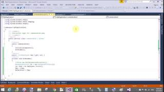 Video Bind ComboBox from Database table in C# WPF download MP3, 3GP, MP4, WEBM, AVI, FLV Juli 2018