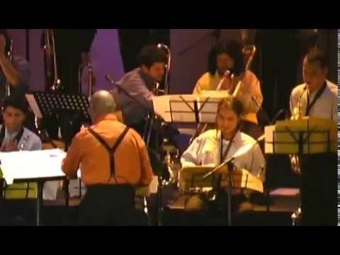 La Mayor Big Band - Santa Fe Trail
