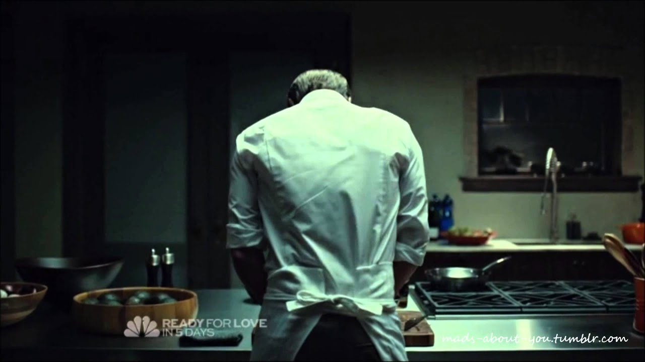Make Your Own Hd Wallpaper Hannibal Crack Cooking By The Book Youtube