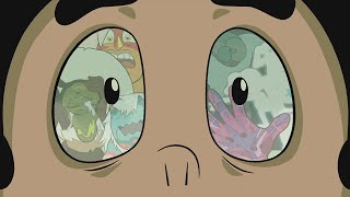 The Most Terrifying Steven Universe Concepts