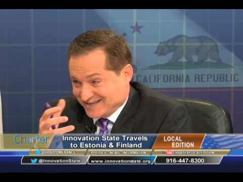 Charter Local Edition with Paul Gladfelty of Innovation State.