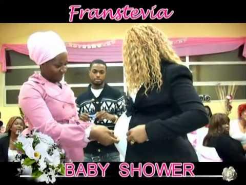 BABY SHOWER DE FRANSTEVIA ELEKO