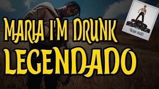 Travis Scott - Maria I'm Drunk ft. Justin Bieber & Young Thug (Legendado)