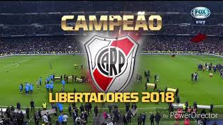 Download Video Hino do River Plate - Libertadores 2018 MP3 3GP MP4
