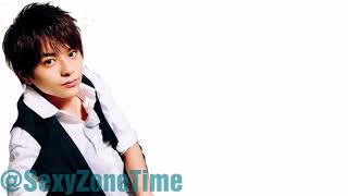 Twitter→https://twitter.com/SexyZoneTime?s=09 ラジオ文字おこし専用...