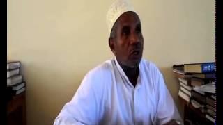 Fitna za zama hizi - ustadh Muhammad Albeidh