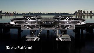 Drone Platform (한양대 에리카_조정곤)