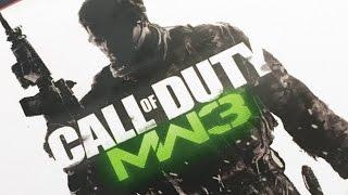 NOT INFINITE WARFARE.. Call of Duty Modern Warfare 3 Gameplay CoD MW3 Infected MOABS