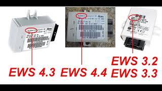 Что такое работа EWS в эмуляции