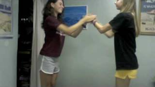 Download Parent Trap Handshake Tutorial. MP3 song and Music Video