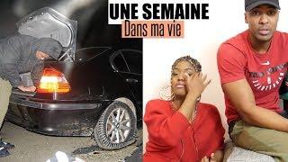 ON A FRÔLÉ L'ACCIDENT 😥😱 UNE SEMAINE DANS MA VIE | EPISODE 2