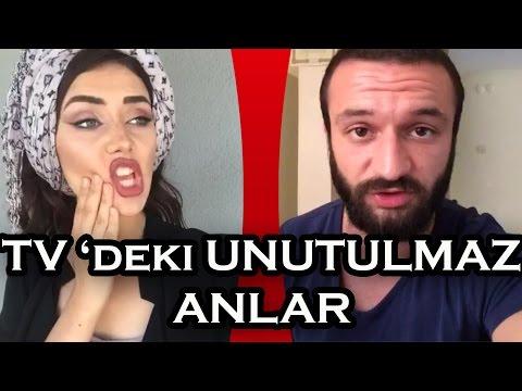 Türk Tv'lerindeki Unutulmaz Anlar