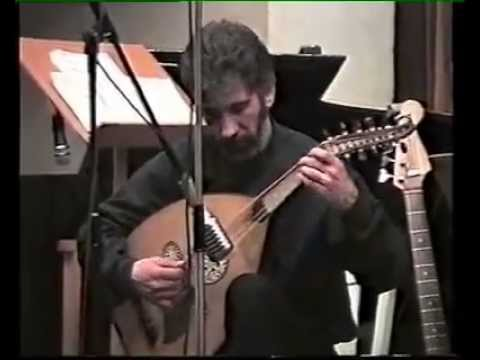 Одинокий путник, автор музыки - Сурен Саркисян