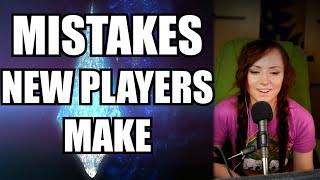 Mistakes New Players Make in FFXIV