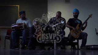 "RSVP ""I Must"" Bhangra-ballet video"