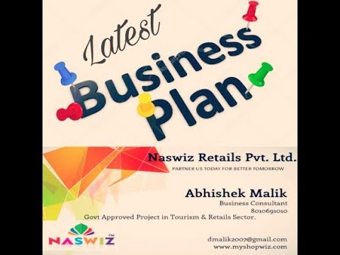 naswiz holidays business plan