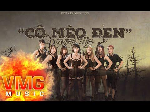 Cô Mèo Đen   HOT GIRL LINH MIU   Official MV   NHẠC TRẺ HAY NHẤT