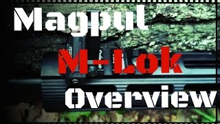 Magpul M-LOK Direct Attach Handguard/Rail System Overview (HD)