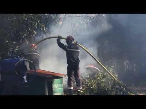 [IMMERSION] 48h avec les Sapeurs-Pompiers d'Avignon