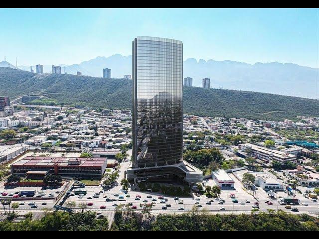 Lalo Departamentos en Monterrey - ¡Increíble ubicación!