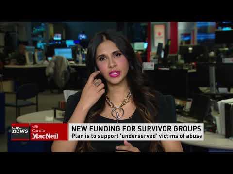 Muneeza Sheikh: New Funding For Survivor Groups