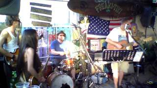 Kettle of FIsh with special guest Desiree Bassett