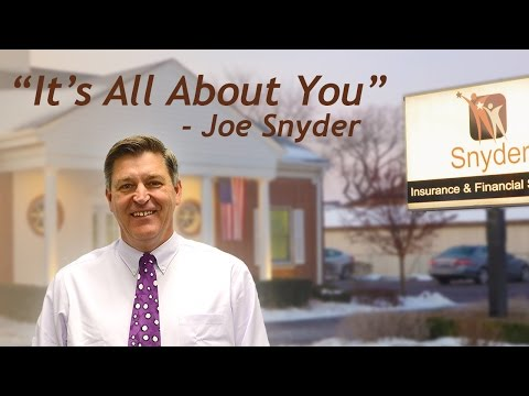 Snyder Insurance | Business Insurance Chicago