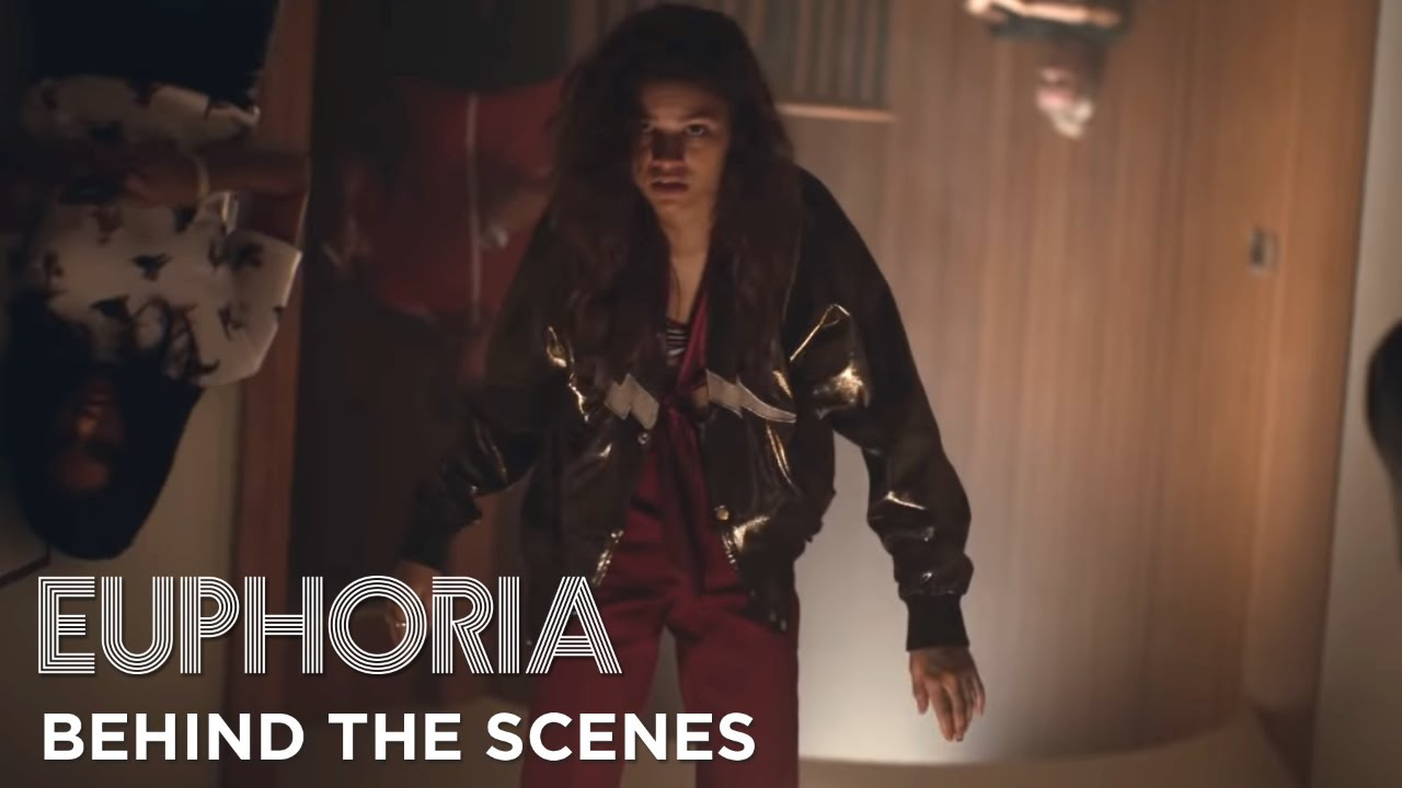 This 'Euphoria' Fan Theory Might Actually Explain That Weird Rue Ending
