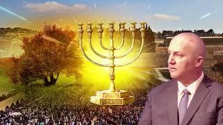Hanukkah (Dedication) By Messianic Rabbi Zev Porat