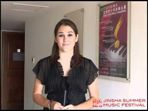 JINSHA SUMMER MUSIC FESTIVAL, 2011'