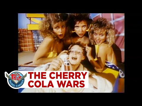 The Cherry Cola Wars, 1985