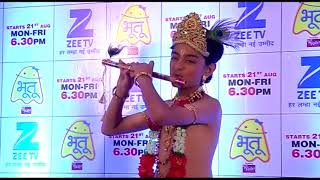 Zee Tv's New Serial | BHUTU Launch With All Starcasts | Watch Video!