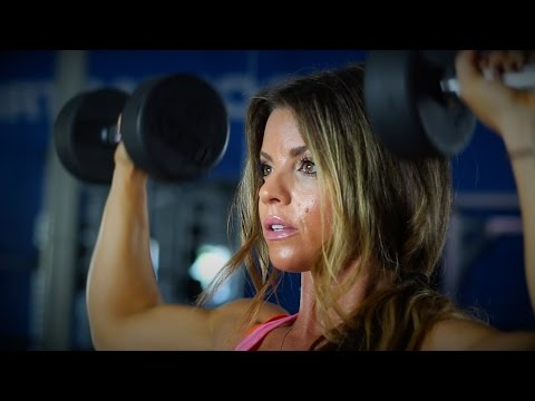 Women's Weight Training Guide with Jen Jewell