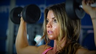 Women s Weight Training Guide with Jen Jewell