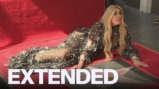 Wendy Williams Gets Star On Hollywood Walk Of Fame | FULL SPEECH