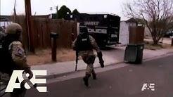 Bordertown: Laredo - Trashing (Sneak Peek) | A&E