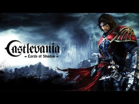 (Another Game stream) Castlevania: Lord of Shadow