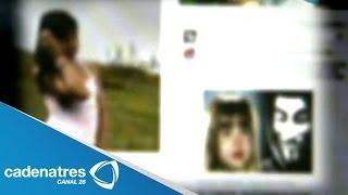 México ocupa el primer lugar en producción de pornografía infantil
