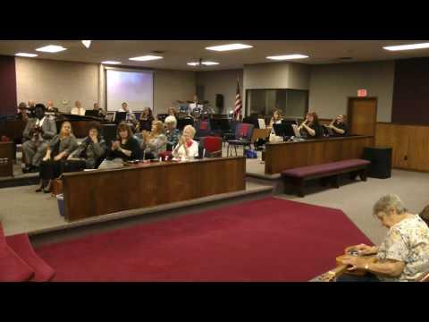 5-15-2016 (2) 6pm Sunday Bradenton Gospel Tabernacle