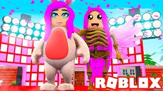ENJOYMENT CONTEST in Roblox Fashion Famous