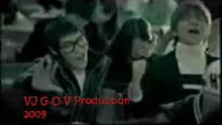 Big Bang-Foolish LOve mixed by DJ VJ.wmv