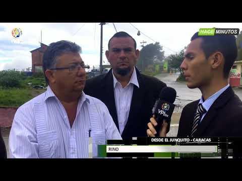 Venezuela. Guardia Nacional negó acceso a los diputados que visitaron lugar donde murió Óscar Pérez