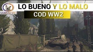 COD WW2 BETA Impresiones y Opinion.