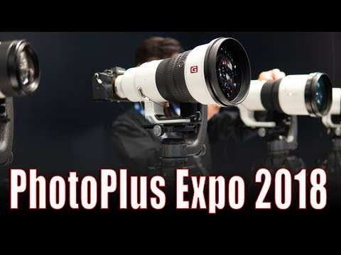 Photoplus Expo Trip 2018