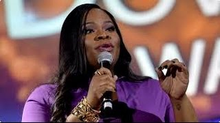 """Grace"" Tasha Cobbs lyrics"