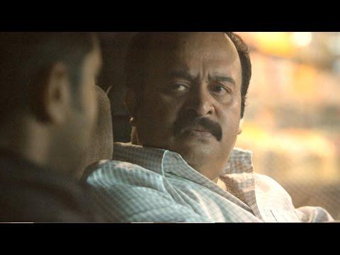 Jacobinte Swargarajyam l Nivin Pauly & Sai Kumar - Best scene l Mazhavil Manorama
